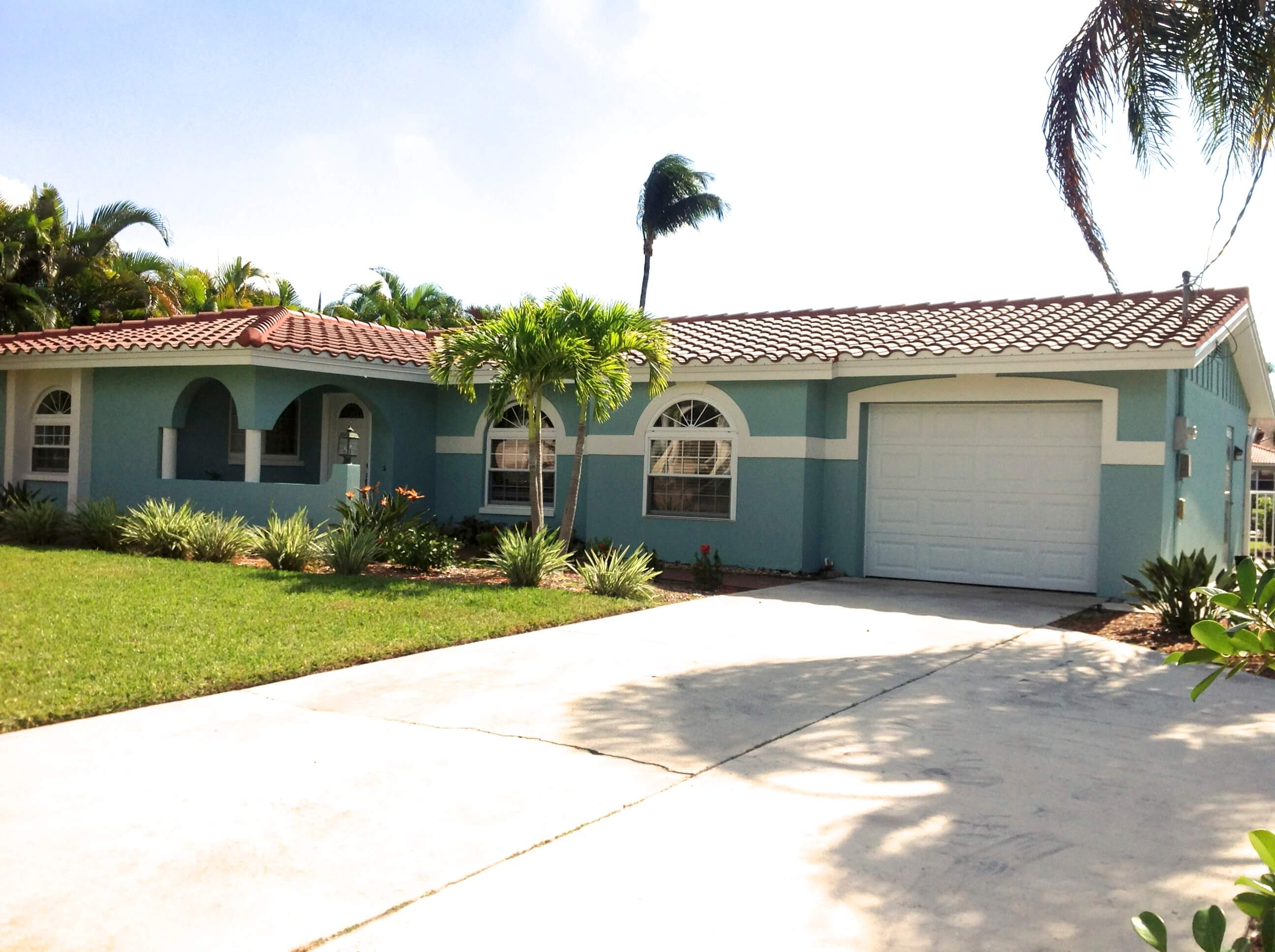 Gulf Coast Cottage Canal Home With Dock Naples Fl Rentals