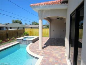 Naples FL Vacation Rental – Can't find a Rental for this Winter (2015)?  Just Came on the Market