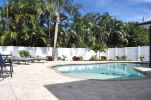 Naples FL Vacation Rental – Private Pool & Walking distance to Vanderbilt Beach