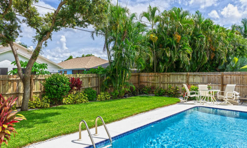 Naples Vacation Homes – Available for the Holidays!